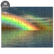 Rainbow 005 Puzzle