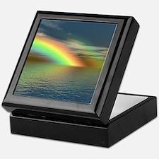 Rainbow 005 Keepsake Box