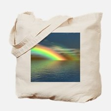 Rainbow 005 Tote Bag