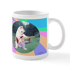 Unique Frighten Mug