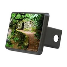 Hermitage Forest Bridge, S Hitch Cover