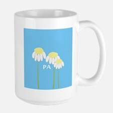 Physician Assistant 4 Mugs