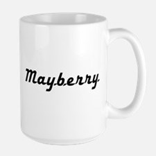 Mayberry Mug