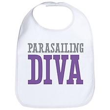 Parasailing DIVA Bib
