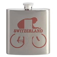 Swiss Cycling Flask