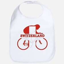 Swiss Cycling Bib