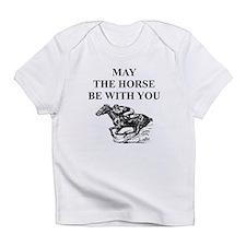 RACE Infant T-Shirt