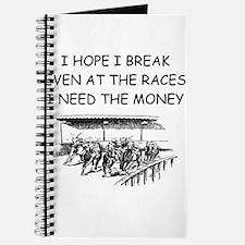 RACES2 Journal