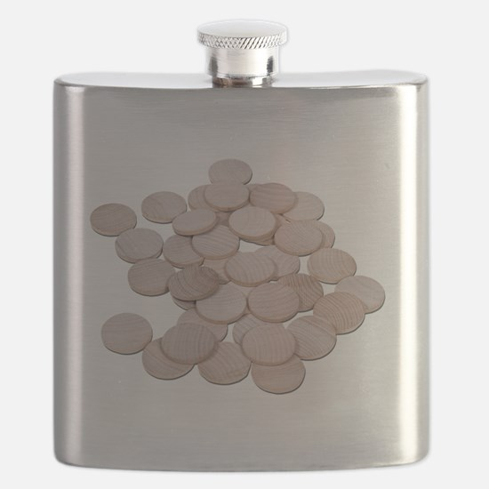 BlankWoodenNickels070911.png Flask