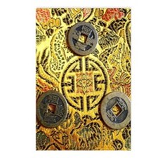 I-Ching Postcards (Package of 8)