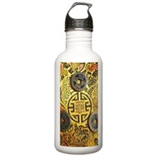 I-Ching Water Bottle