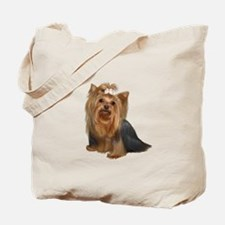 Yorkshire Terrier (#7) Tote Bag