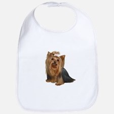 Yorkshire Terrier (#7) Bib
