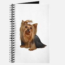 Yorkshire Terrier (#7) Journal