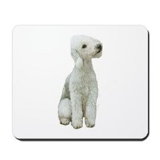Bedlington Terrier Mousepad