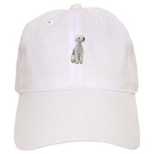 Bedlington Terrier Baseball Cap