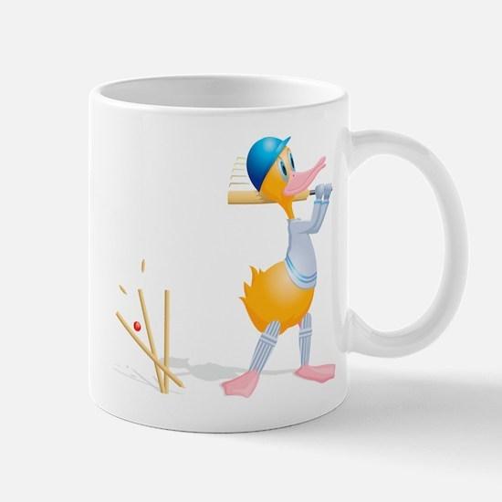 Essex County Cricket Mug