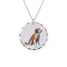 Welsh Springer Spaniel Necklace