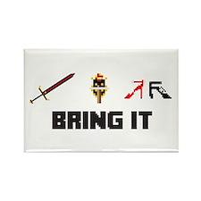 Bring It Magnet