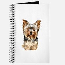 Yorkshire Terrier (#17) Journal