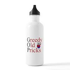 Anti GOP Water Bottle