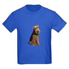 Welsh Terrier #1 T