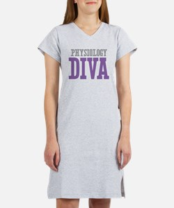 Physiology DIVA Women's Nightshirt