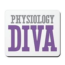 Physiology DIVA Mousepad