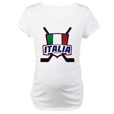 Italian Italia Hockey Shirt