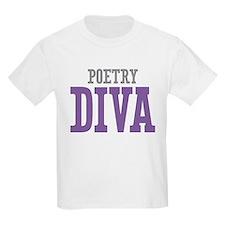 Poetry DIVA T-Shirt