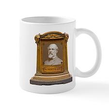 Robert E. Lee Antique Memorial Mugs