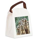 Meerkat Lunch Bags