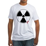 Radiation Bleed Fitted T-Shirt