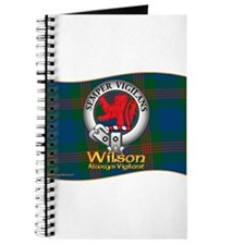 Wilson Clan Journal