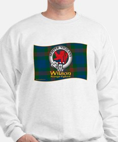 Wilson Clan Sweatshirt