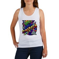 Stone Cold Trippin! Tank Top