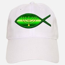 Messianic Believer! Hat