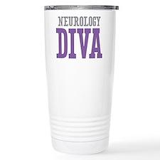 Neurology DIVA Travel Mug
