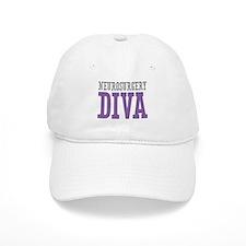 Neurosurgery DIVA Baseball Cap