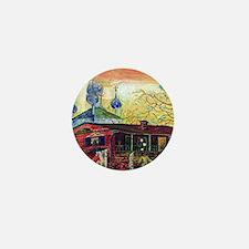 Shostakovich Museum of Art Mini Button