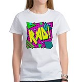 Neon Women's T-Shirt