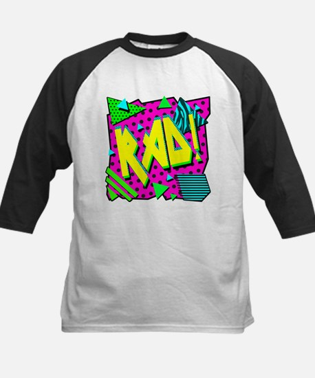 Rad! Kids Baseball Jersey
