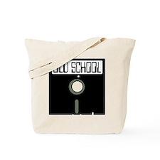 Old School Tote Bag