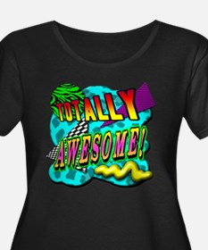 Totally Awesome! T