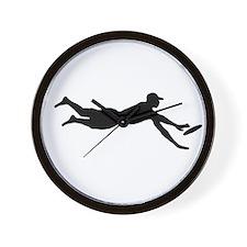 Cute Ultimate Wall Clock