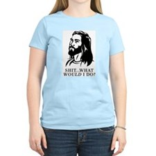 @$!&...What WOULD I Do? T-Shirt