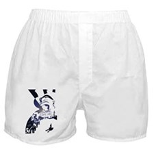 Corporate Boxer Shorts