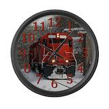 Locomotive Giant Clocks