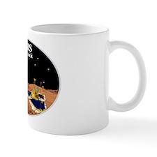 Mars Pathfinder Mugs