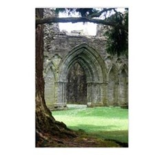 Inchmahome Priory Postcards (Package of 8)